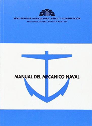 Manual de mecanico naval por Aa.Vv.