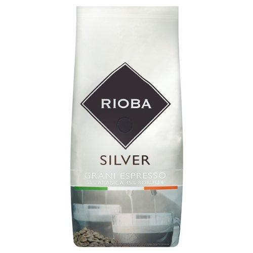 Rioba Silber Grani Espresso 1000g