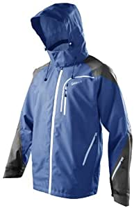 Gelert Men's Ridge Jacket - Rapid Blue/Eclipse Navy, L