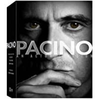 Al Pacino Collection (Scarface/Sea of Love/Scent of a Woman/Carlito's Way)