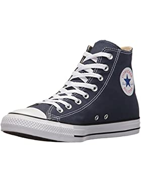 Converse Chuck Taylor All Star Core Hi, Zapatillas Unisex Adulto