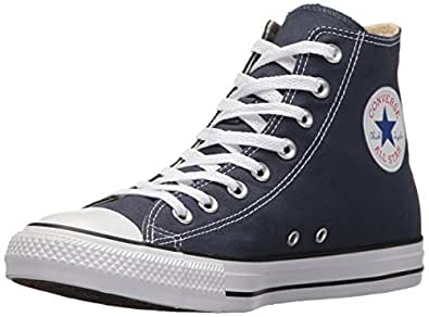 Converse Chucks Schuhe All Star Hi M9622 Hi Navy blau Gr.41.5