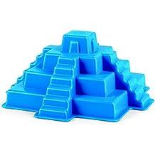 Hape International Molde Pirámide Maya para Arena, ...