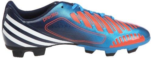adidas Unisex-Erwachsene Predito Lz Trx Fg Fußballschuhe Blau - Bleu (V22125)