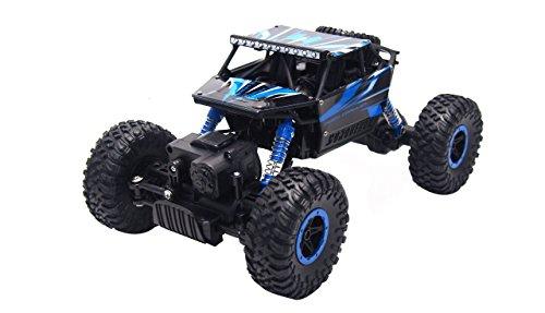 Rock Crawler Conqueror Maßstab 1:18 RTR 4WD Rally Car