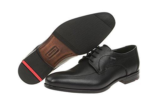 Lloyd  26-809-00, Chaussures à lacets et coupe classique homme Noir