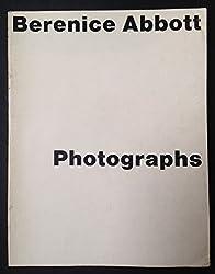 Berenice Abbott Photographs