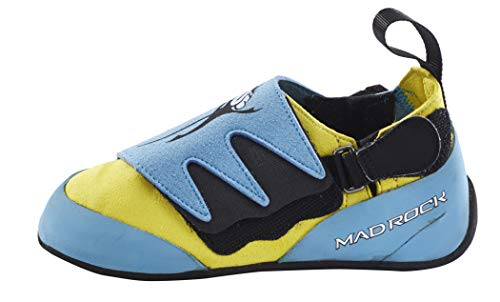 Mad Rock Mad Monkey 2.0 Climbing Shoes Kids - 6
