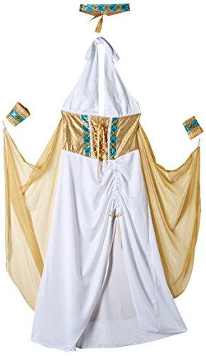 amscan-847769-55-Kostüm und Seine Zubehör-Größe S - (Krieg Göttin Kostüm)