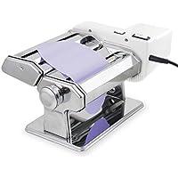 PME Electric Sugar Craft Roller und Strip Cutter for Cake Dekoration, Weiß