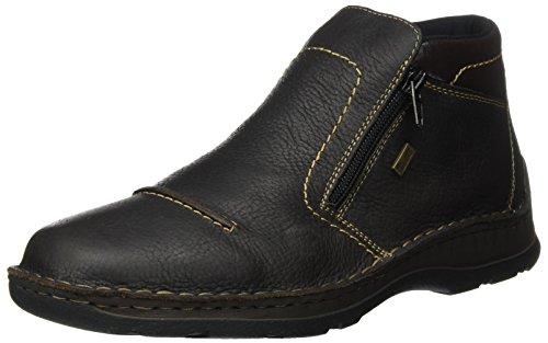 Rieker Herren 05372 Klassische Stiefel, Braun Kastanie, 42 EU