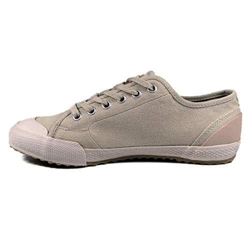 TBS Salvey, Baskets mode homme Beige