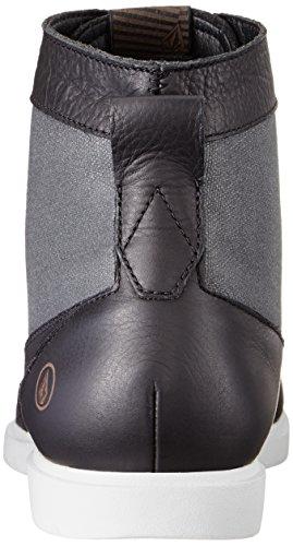 Chaussure Volcom Berrington Boot - Black Combo-Noir Noir