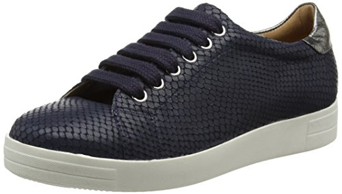 Carvela Jaguar Sneakers da Donna Blu (navy)