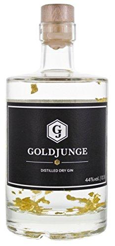 Goldjunge Dry Gin (1 x 0.5 l)