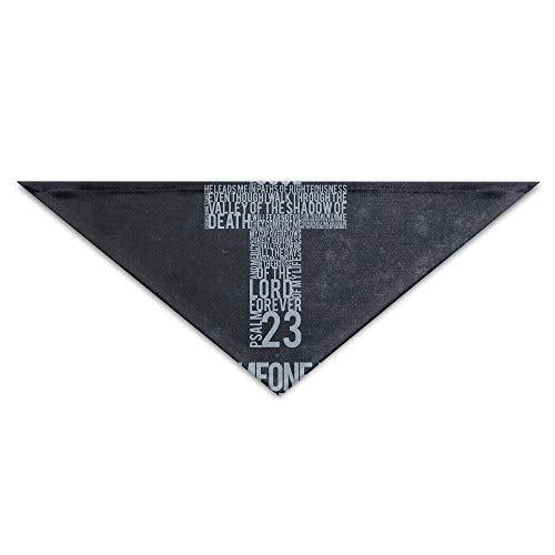 nxnx Hundebandana-Schal-Dreieck-Lätzchen Jemand, zum des Drucken-Kopftuches, Haustier-Geburtstags-Zusatzgeräte zu - Lustige Kostüm Zum Verkauf