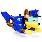 PAW PATROL – Paddlin' Pups – Chase – Spielfigur zum Aufziehen