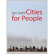[( Cities for People )] [by: Jan Gehl] [Sep-2010]
