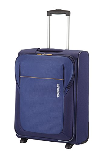 American Tourister Bagaglio a mano San Francisco Upright S Strict, 38.5 litri, Blu