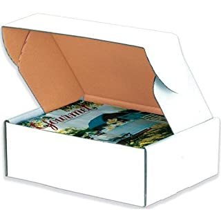 AVIDITI, 19 x 12 x 3Deluxe Literature Mailers, 25 EACH PER BUNDLE by Shipping Supply