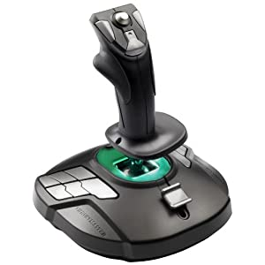 Thrustmaster 2960706 T.16000M wired Joystick