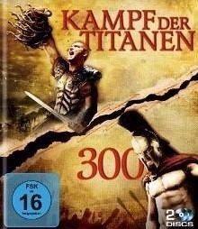 Bild von Kampf der Titanen & 300