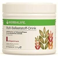 Herbalife Bebida multifibras con avena y manzana - 213 g