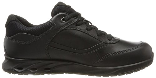 Ecco Damen Wayfly Outdoor Fitnessschuhe Schwarz (Black/Black)
