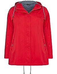 d8872e4ade4 Amazon.co.uk: Yours - Coats & Jackets / Women: Clothing
