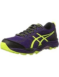 Asics Fujitrabuco 5 G Tx, Chaussures de Running Femme