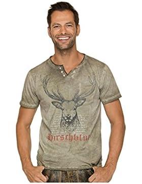 Michaelax-Fashion-Trade Stockerpoint - Herren Trachten T-Shirt, Pascal