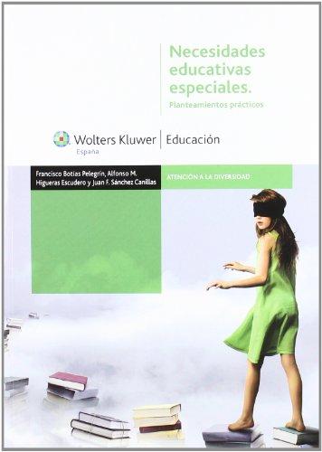Necesidades educativas especiales: planteamientos prácticos (Atención a la diversidad)
