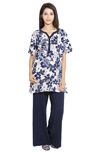 Forever9teen-Floral-Printed-Night-Suit1SS16-0221-NS1