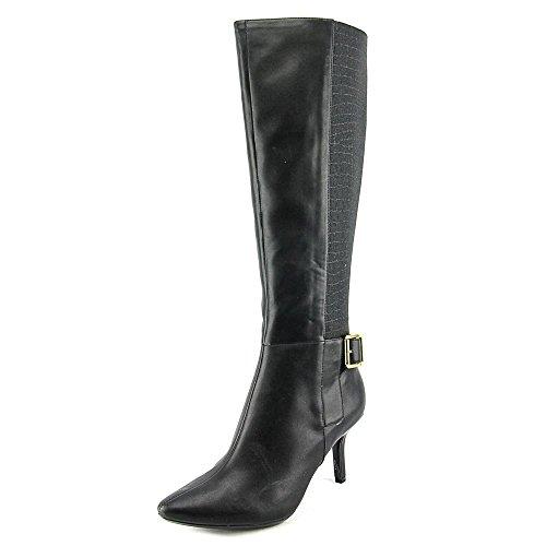 Calvin Klein Julietta Dress Boot Black