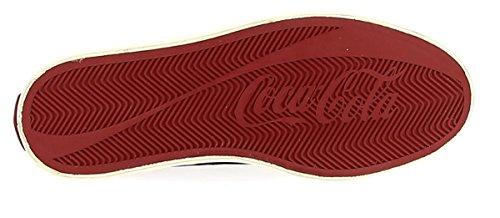 Chaussures de sport homme Coca Cola CCA0518 REACTION PETROLE Dark Blue