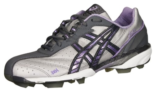 Asics Hockeyschuhe Gel-Hockey Gold Damen 9393 Art. PY564