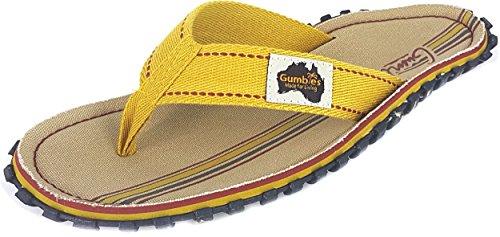 Gumbies Islander Sandale Signature