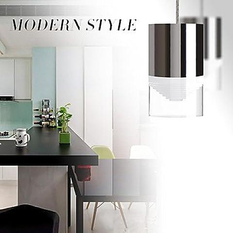 SQL Araña 3 luces hardware de LED/bombilla/moderno/contemporáneo sala comedor cocina . 110-120v