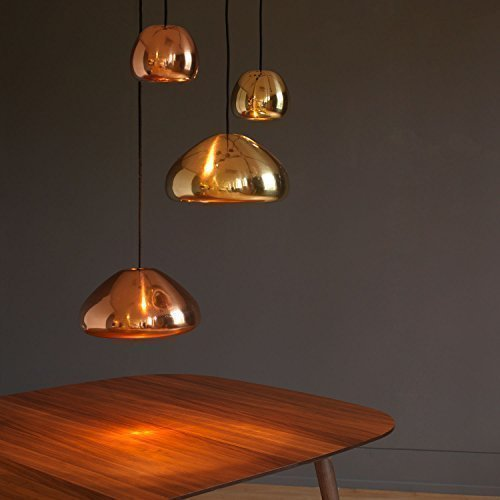 tom dixon style lighting. tom dixon style lighting gold modern retro vintage void replica ceiling pendant light lamp