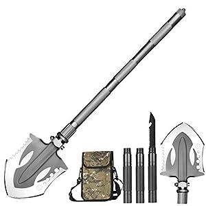 WW-shovel Ordnance Schaufel Mehrzweck-Outdoor-Spezialeinheiten Fahrzeug Wild Mangan Stahl 锹 Militärschaufel