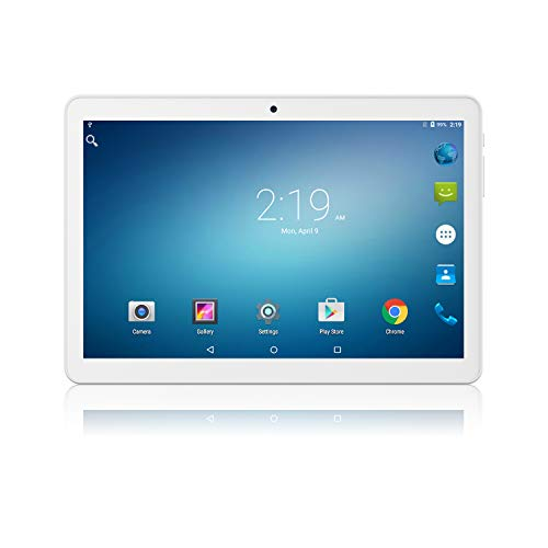 Tablet 25,5 cm(10,1 Zoll HD IPS Touch) MediaPad ,10 Tablet-PC ( Quad-Core, 1 GB RAM,16GB eMMC) 3G, WiFi, Dual-SIM WiFi/Bluetooth/GPS Einweg