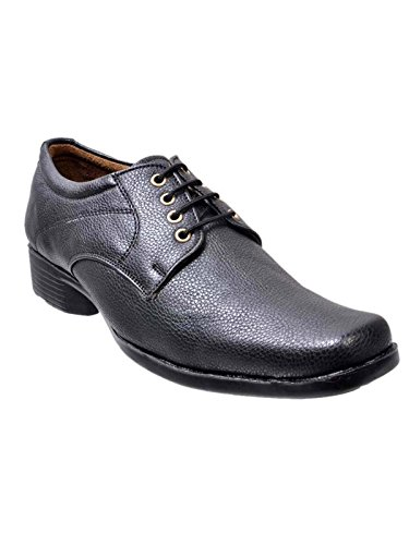Royal Run Trendy & Cool Black Men's Casual Shoes