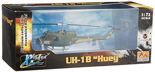 Easy Model 036907 1/72 UH-1B, No. 64-13912, Vietnam-Krieg 1967