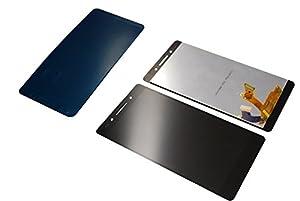 Huawei Honor 7 LCD Touch Screen Display Front Glas Original Neu Black/Schwarz
