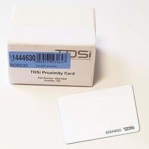access cards amazon