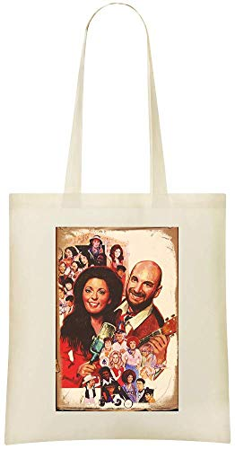 Jimmy Apparel Nashville Sänger - Nashville Singers Custom Printed Shopping Grocery Tote Bag 100% Soft Cotton Eco-Friendly & Stylish Handbag For Everyday Use Custom Shoulder Bags