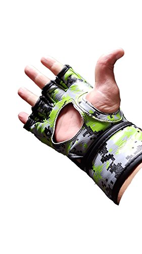 Point22 athletic combat grappling gloves