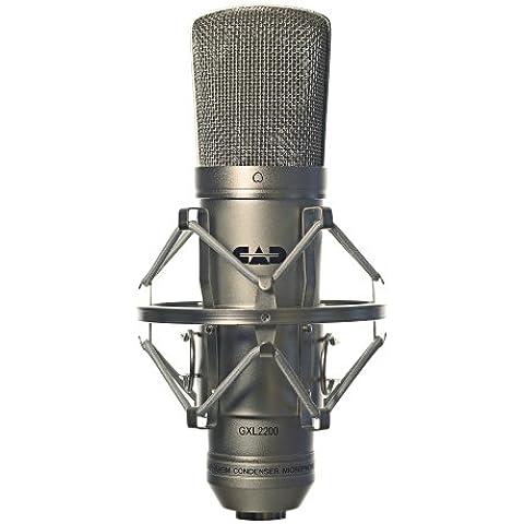 CAD Audio GXL2200 microfono