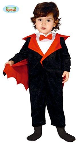 Baby Dracula Kostüm für Jungen Gr. 86-104, (Baby Dracula Für Kostüm)