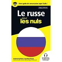 Guide de conversation Russe pour les Nuls, 3e édition